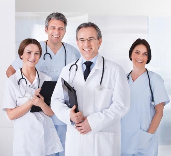 Навстречу работе врачом в Чехии