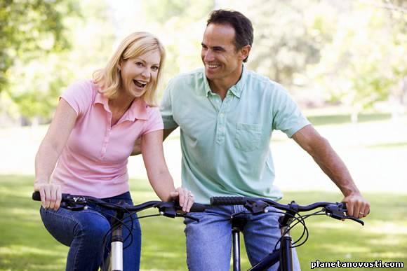 Ученые: замужество бережет сердце женщин от инфаркта
