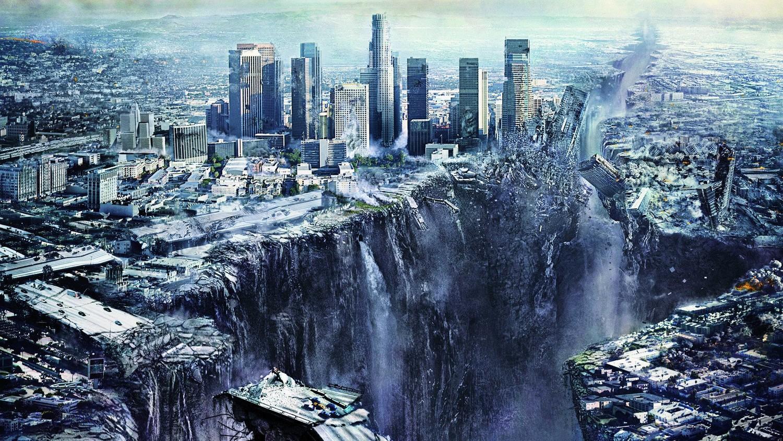Орегон сотрясло землетрясение магнитудой 6,3. На очереди Нью-Мадрид? Сан-Андреас? Йеллоустоун?