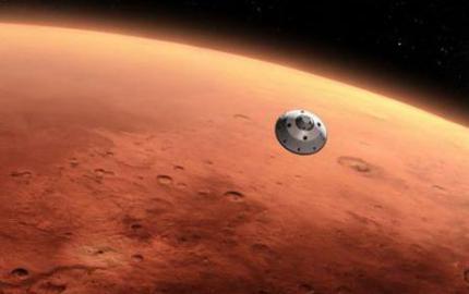 Сообщение НАСА, которое изменит мир. Вот что произойдет в 2035 году