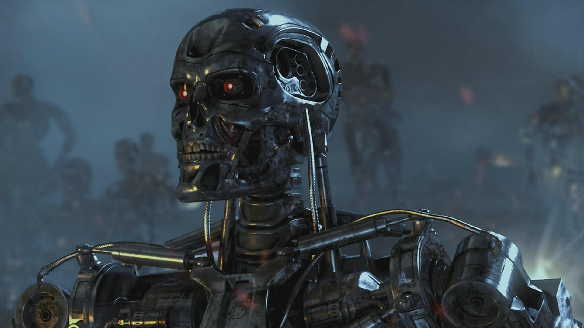 Человечеству предрекли гибель из-за мести роботов