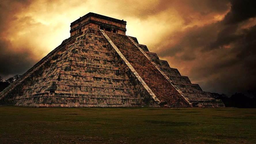 Почему майя наблюдали за небом?