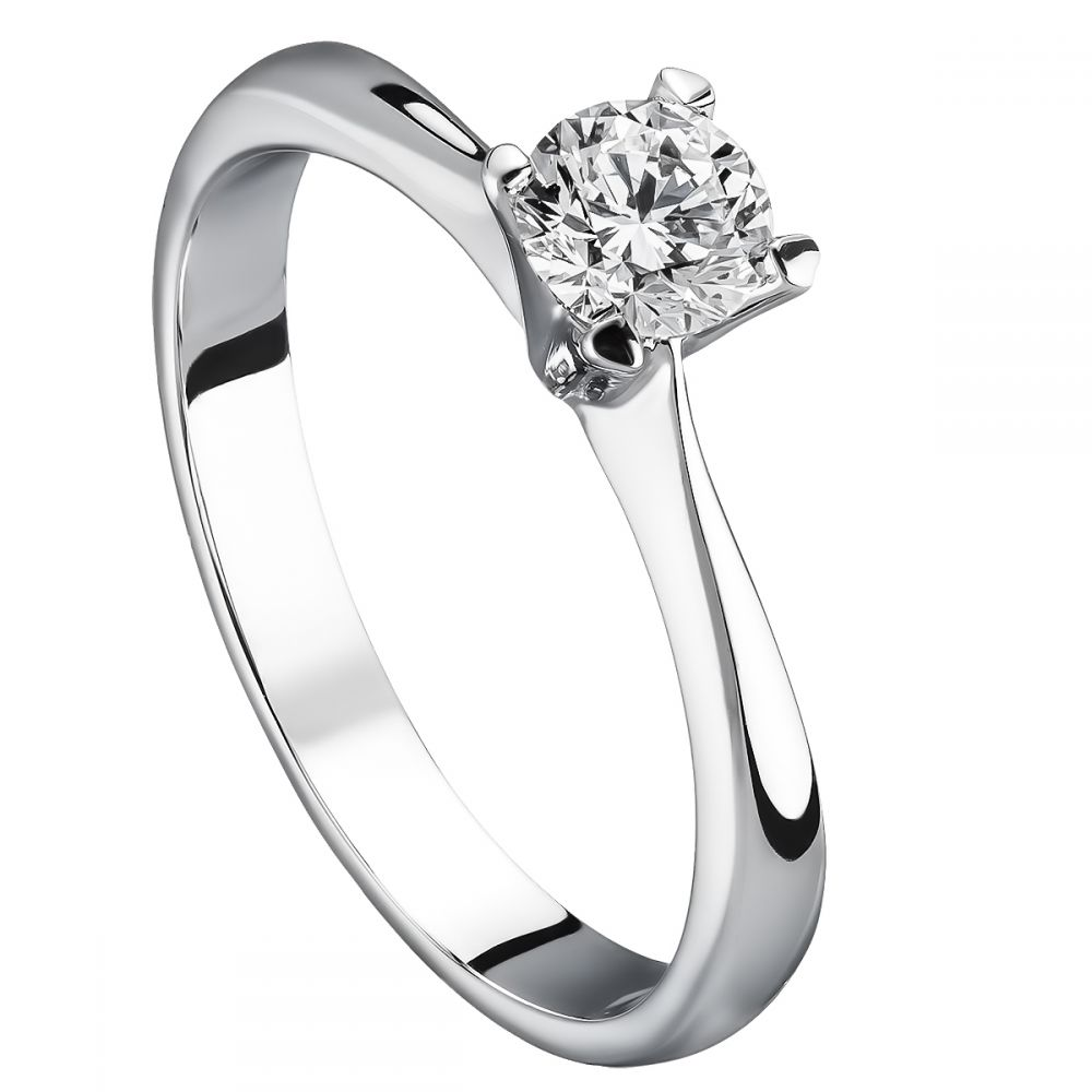 Тонкости подбора кольца для помолвки