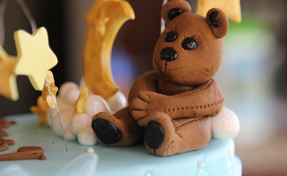 Оригинальные детские торты на заказ в Киеве с доставкой от candyworld.com.ua
