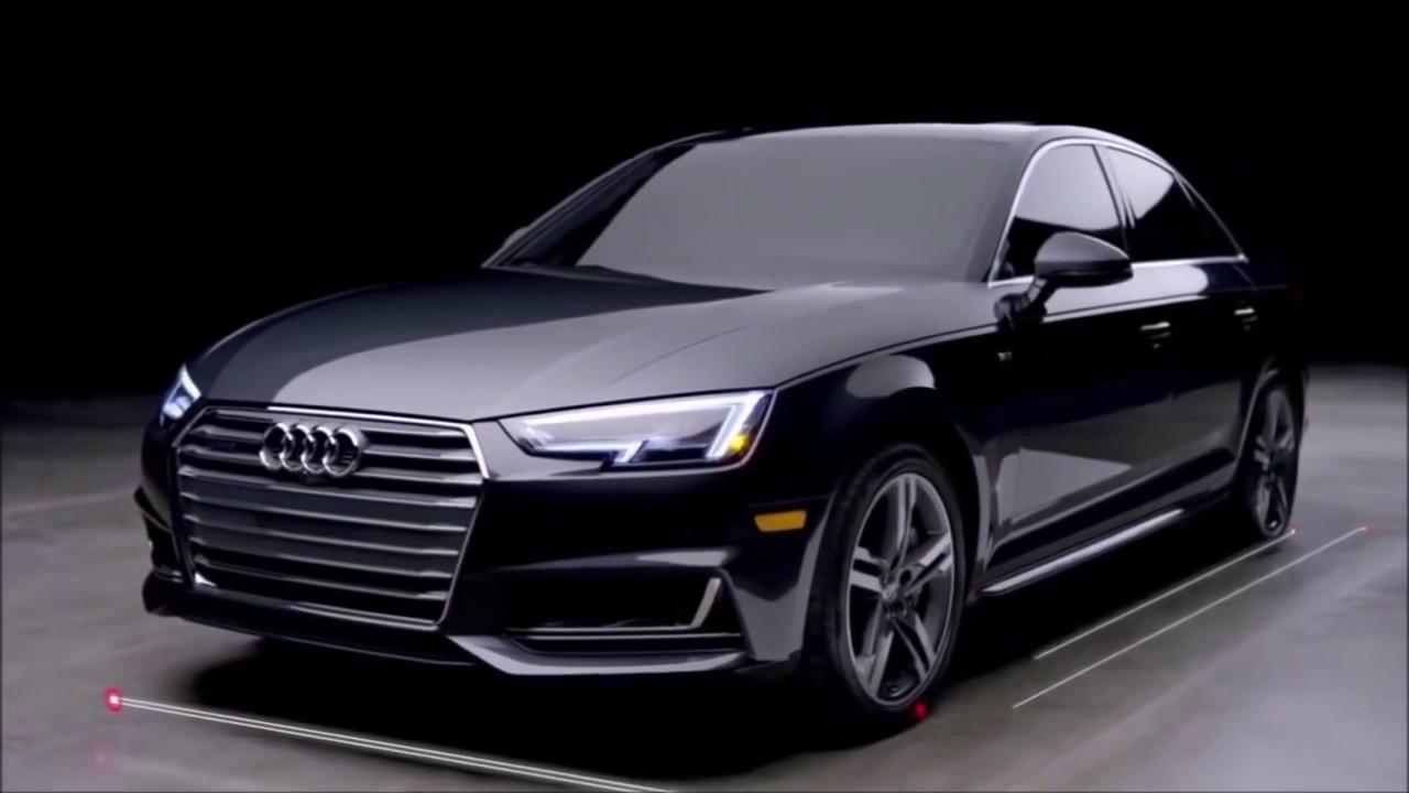 Audi с пробегом