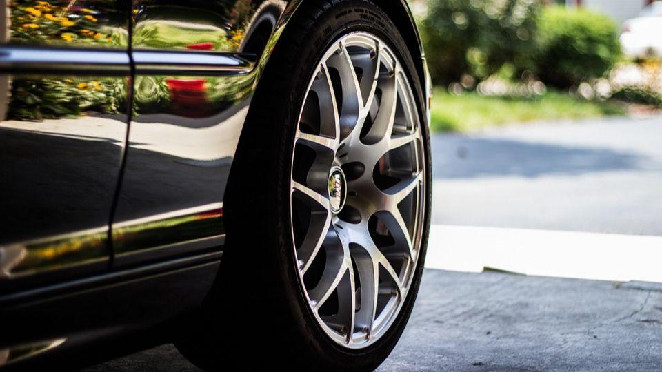 Современные шины — комфорт и безопасность в любых условиях
