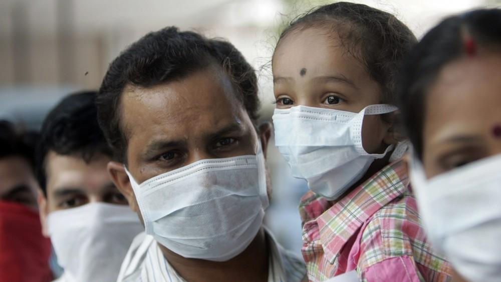 Власти Индии бьют тревогу: в стране начинается вспышка смертельного вируса Нипах