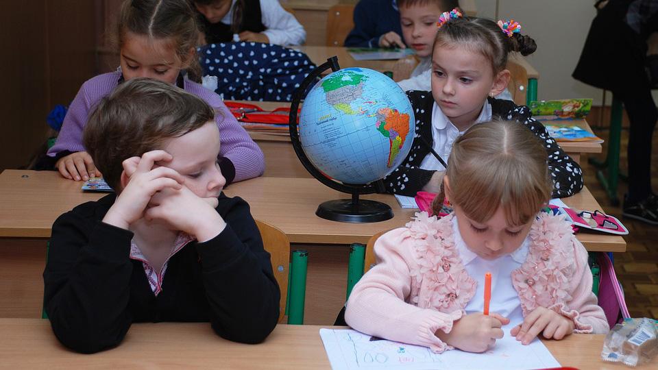 Почему мотивация ребенка к учебе работает слабо