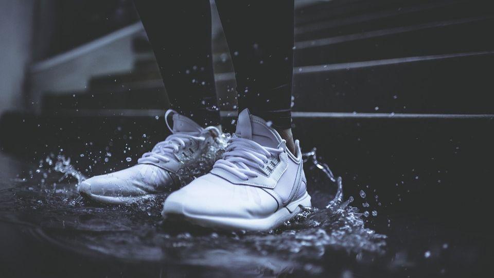 Alexander Mcqueen: где купить оригинальные кроссовки бренда