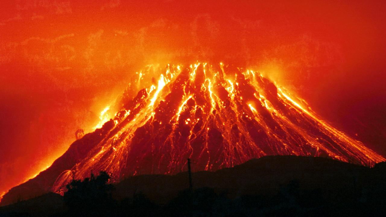 Новое извержение Йеллоустоуна будет в тысячу раз мощнее предыдущего
