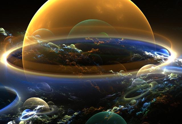 Найдена невозможная планета — мега-Земля