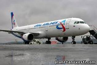 Российская стюардесса выпала из самолета в аэропорту Дубая