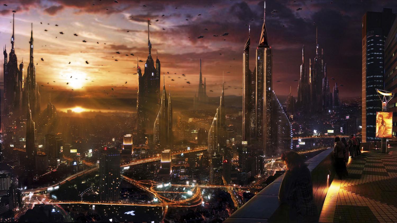 Сооснователь компании Эппл предсказал будущее человечества