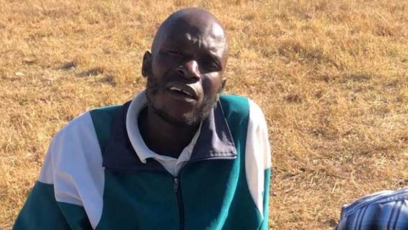 В Зимбабве поймали вампира: мужчина пил кровь убитой женщины