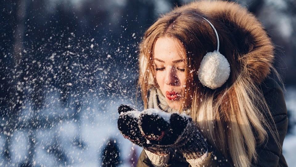 Во что одеваться зимой, чтобы не замерзнуть: знакомимся с флисом