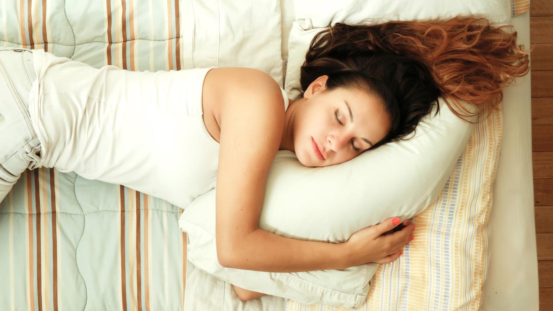 Ученые назвали дни недели, когда снятся вещие сны