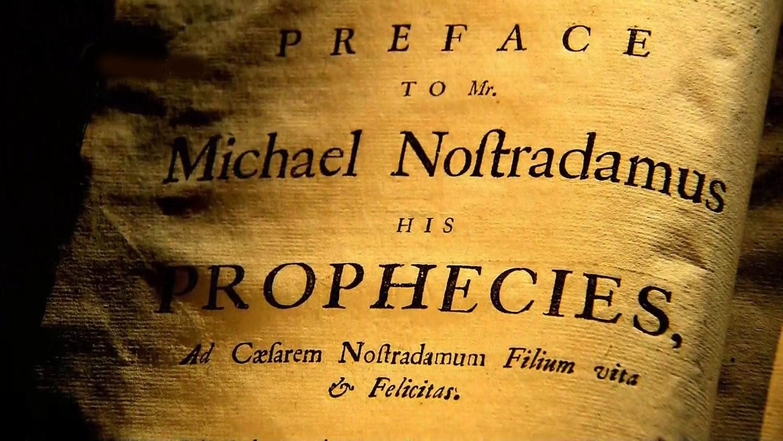 Разгаданы предсказания Нострадамуса на 2017 год о рождении нового «мессии»