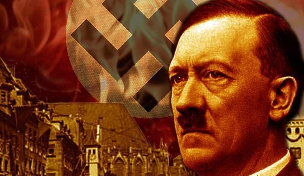 В Австрии нашли кольцо Адольфа Гитлера