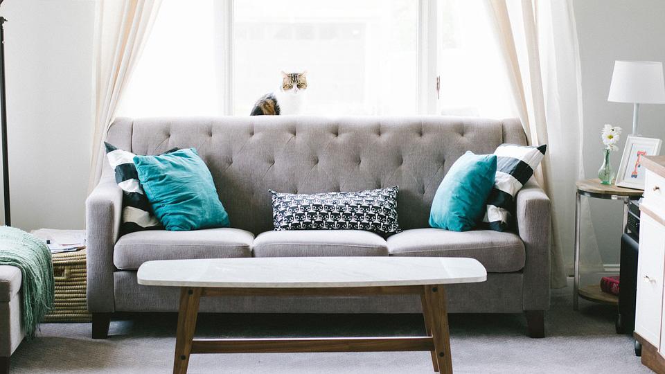 Изысканная итальянская мебель для дома