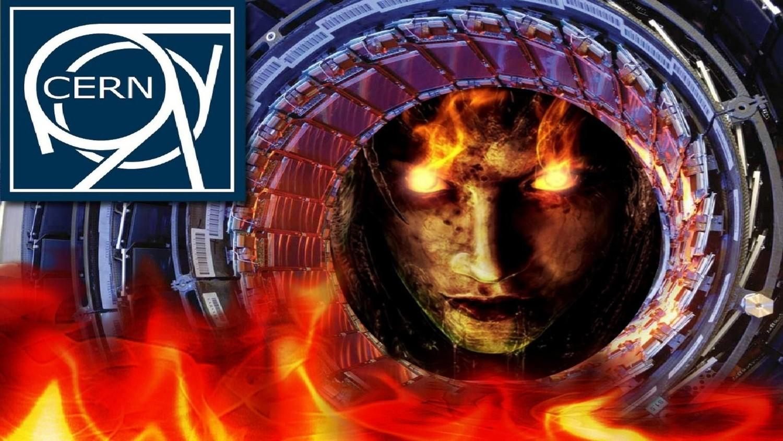 15 мая ЦЕРН планирует открыть портал в параллельный мир