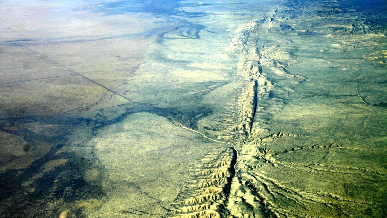 Ученые заявили, что тектонические плиты могут перестать двигаться
