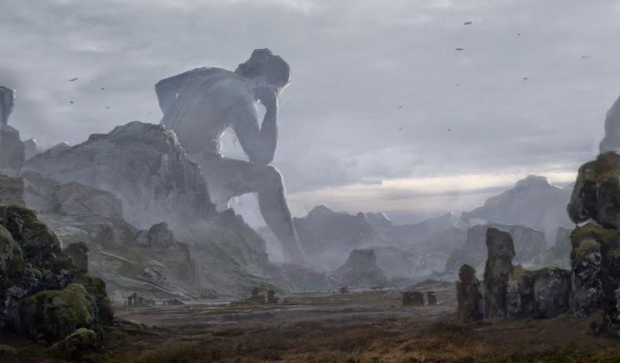 Жительница Австралии нашла каменный топор гигантов