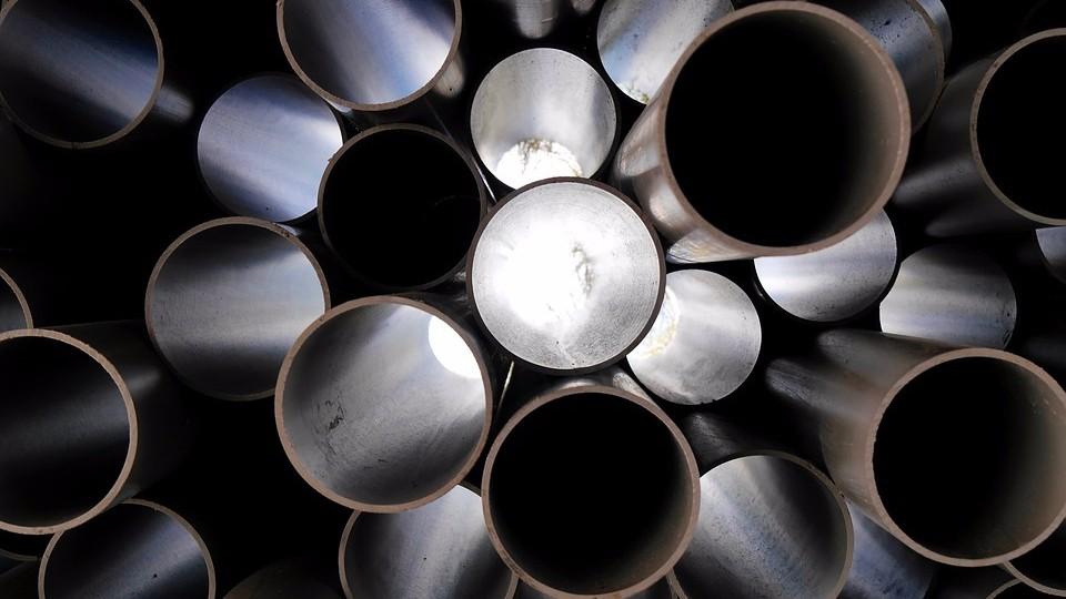 Где купить качественный металлопрокат в Харькове недорого