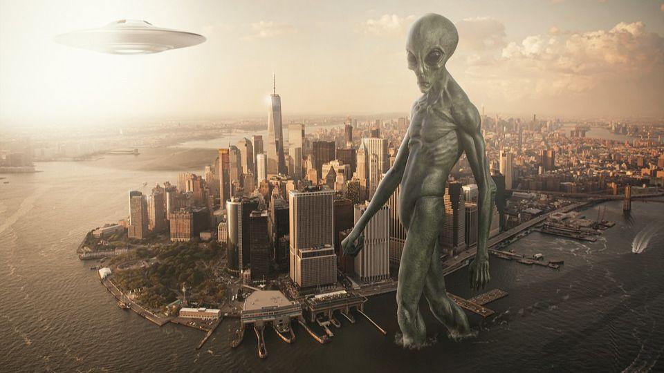 Скоро разведка США рассекретит сенсационные материалы об НЛО