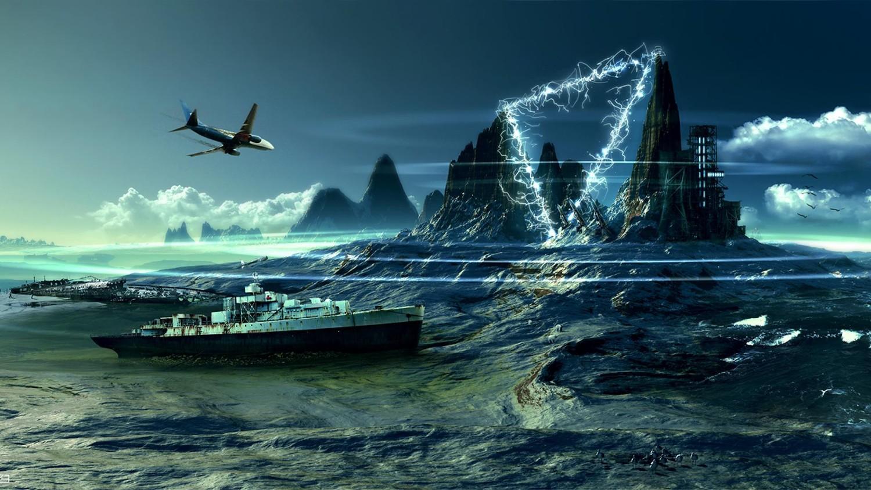 В Бермудском треугольнике пропал еще один самолет